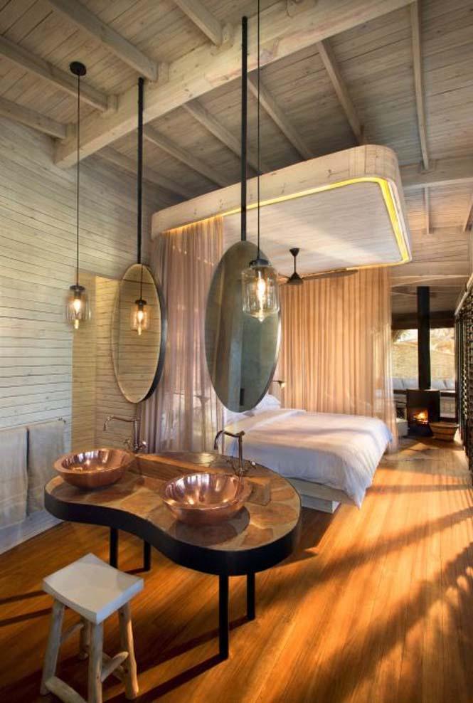 Η Μποτσουάνα διαθέτει ένα από τα κορυφαία ξενοδοχεία άγριας φύσης (21)