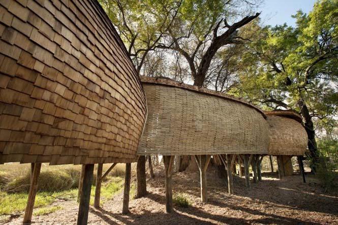Η Μποτσουάνα διαθέτει ένα από τα κορυφαία ξενοδοχεία άγριας φύσης (25)