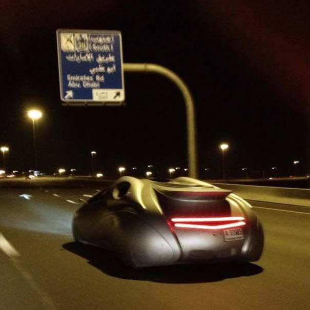 Στο Dubai μπορείς να συναντήσεις κυριολεκτικά τα πάντα... (14)