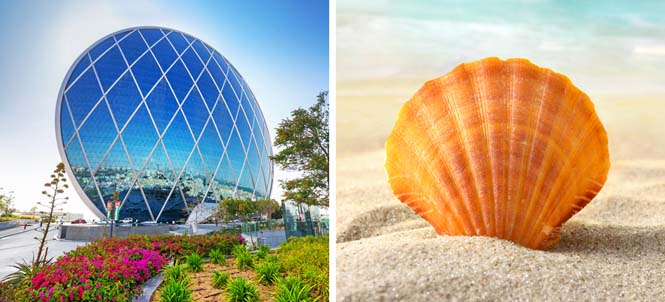 10 εκπληκτικά αριστουργήματα της αρχιτεκτονικής εμπνευσμένα από την φύση (3)
