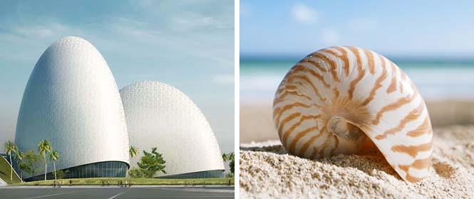 10 εκπληκτικά αριστουργήματα της αρχιτεκτονικής εμπνευσμένα από την φύση (5)