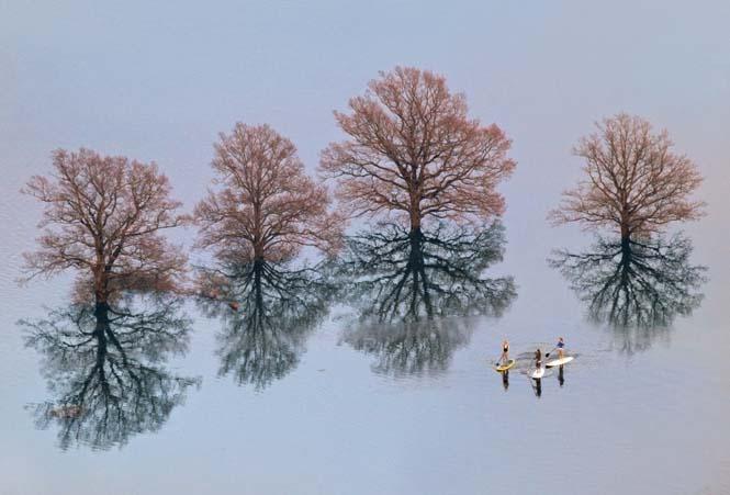Εκπληκτικές φωτογραφίες που δεν χρειάζονται επεξεργασία για να είναι τέλειες (9)