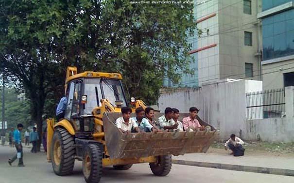 Εν τω μεταξύ, στην Ινδία... #17 (8)