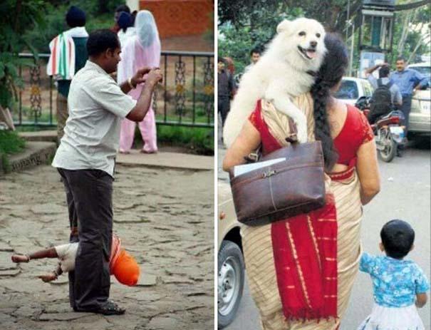 Εν τω μεταξύ, στην Ινδία... #17 (14)