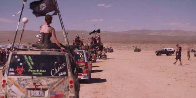 Το φεστιβάλ Wasteland Weekend σας βάζει στον κόσμο του Mad Max (1)