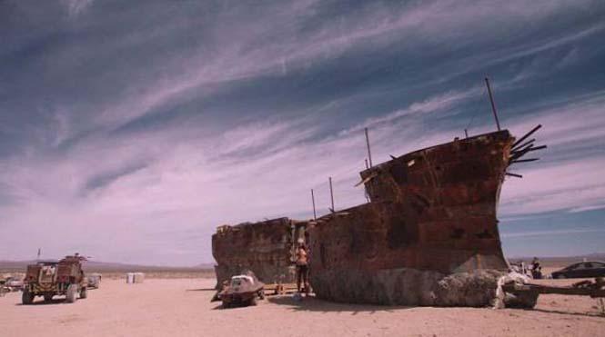 Το φεστιβάλ Wasteland Weekend σας βάζει στον κόσμο του Mad Max (3)