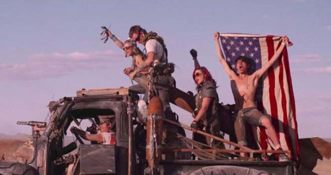 Το φεστιβάλ Wasteland Weekend σας βάζει στον κόσμο του Mad Max (4)
