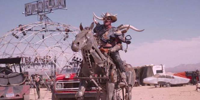 Το φεστιβάλ Wasteland Weekend σας βάζει στον κόσμο του Mad Max (5)
