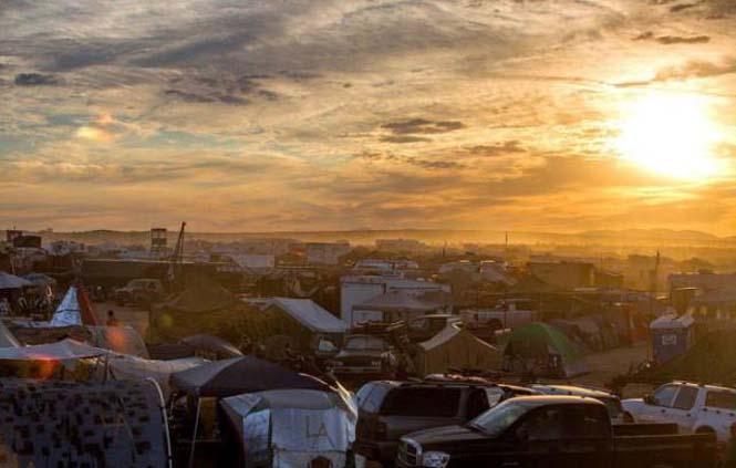 Το φεστιβάλ Wasteland Weekend σας βάζει στον κόσμο του Mad Max (6)