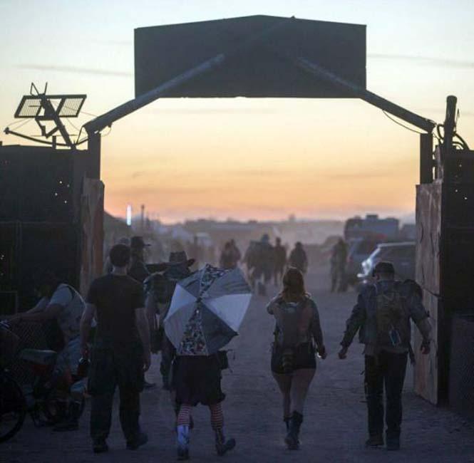 Το φεστιβάλ Wasteland Weekend σας βάζει στον κόσμο του Mad Max (7)