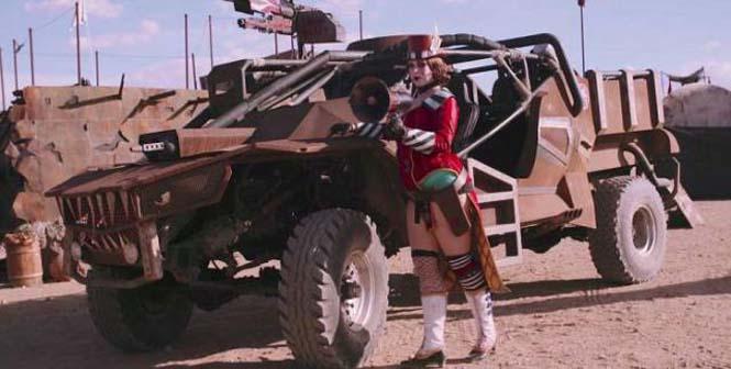 Το φεστιβάλ Wasteland Weekend σας βάζει στον κόσμο του Mad Max (13)