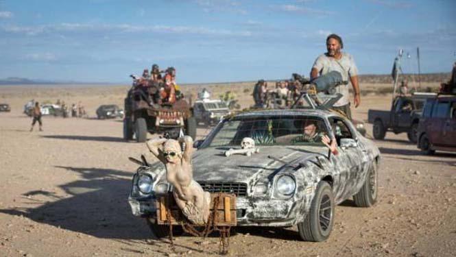 Το φεστιβάλ Wasteland Weekend σας βάζει στον κόσμο του Mad Max (14)