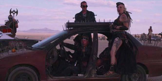 Το φεστιβάλ Wasteland Weekend σας βάζει στον κόσμο του Mad Max (16)