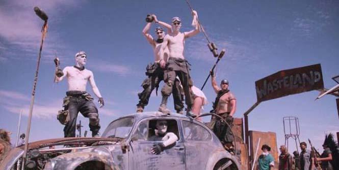 Το φεστιβάλ Wasteland Weekend σας βάζει στον κόσμο του Mad Max (17)