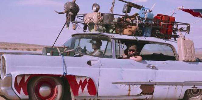 Το φεστιβάλ Wasteland Weekend σας βάζει στον κόσμο του Mad Max (18)