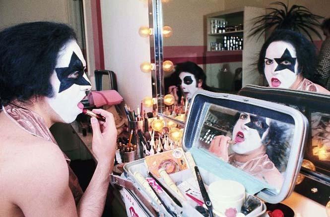 Φωτογραφίες από την προετοιμασία των KISS (6)