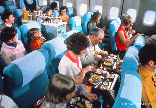 Γεύματα των πτήσεων μιας άλλης εποχής (6)