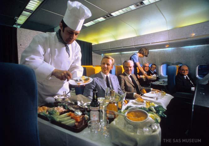 Γεύματα των πτήσεων μιας άλλης εποχής (9)