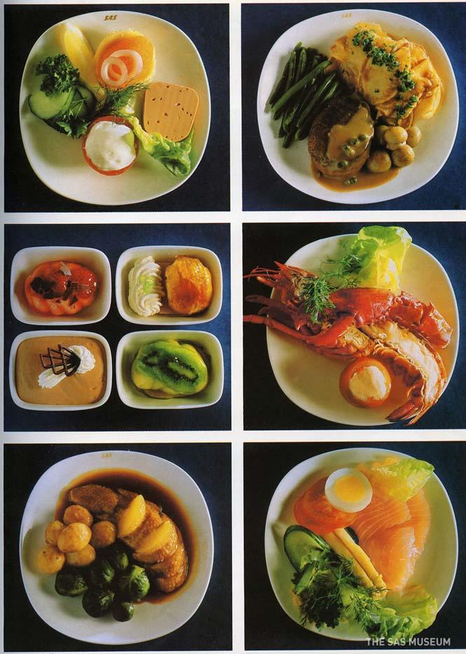 Γεύματα των πτήσεων μιας άλλης εποχής (11)