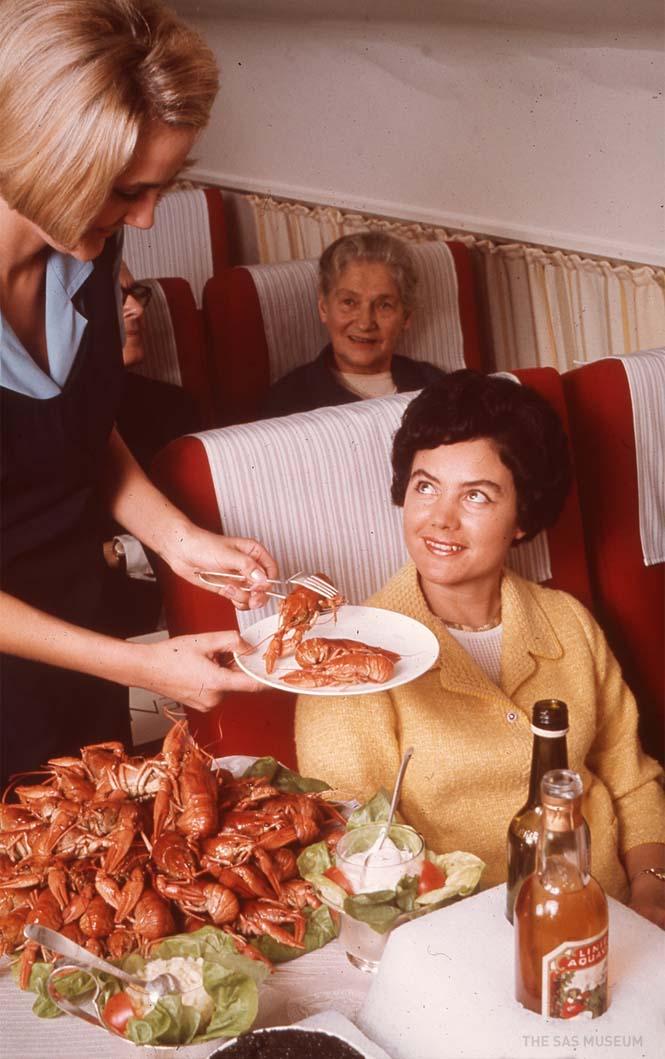 Γεύματα των πτήσεων μιας άλλης εποχής (14)