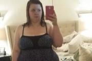 Γυναίκα μεταμόρφωσε ολοκληρωτικά το σώμα της μέσα σε 16 ημέρες (1)