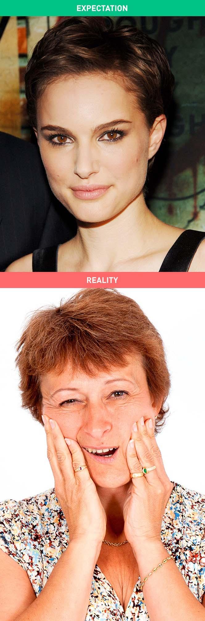 Γυναικεία καθημερινότητα: Προσδοκίες vs Πραγματικότητα (1)