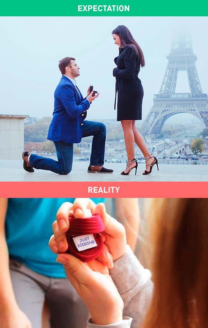 Γυναικεία καθημερινότητα: Προσδοκίες vs Πραγματικότητα (3)
