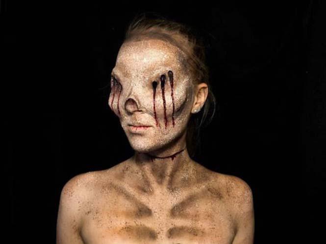 Οι ικανότητες αυτής της 16χρονης στο μακιγιάζ θα σας αφήσουν άφωνους (14)