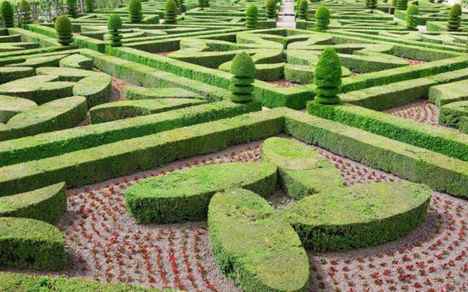 Κήποι αριστουργήματα (1)