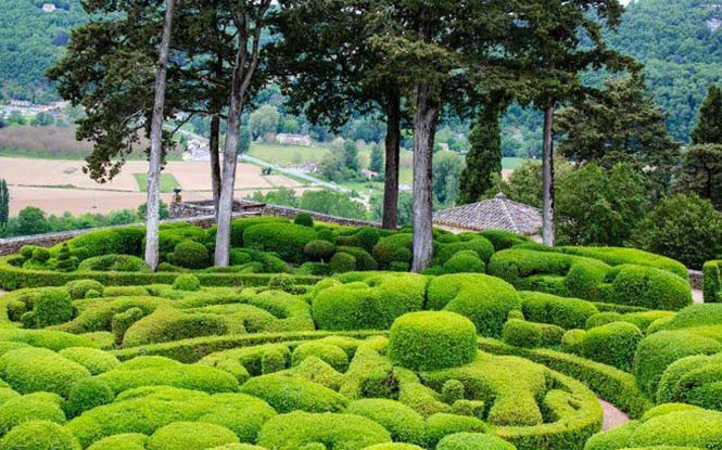 Κήποι αριστουργήματα (2)