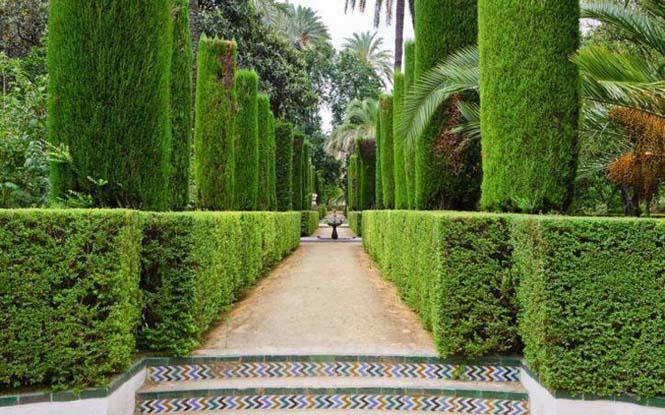 Κήποι αριστουργήματα (8)