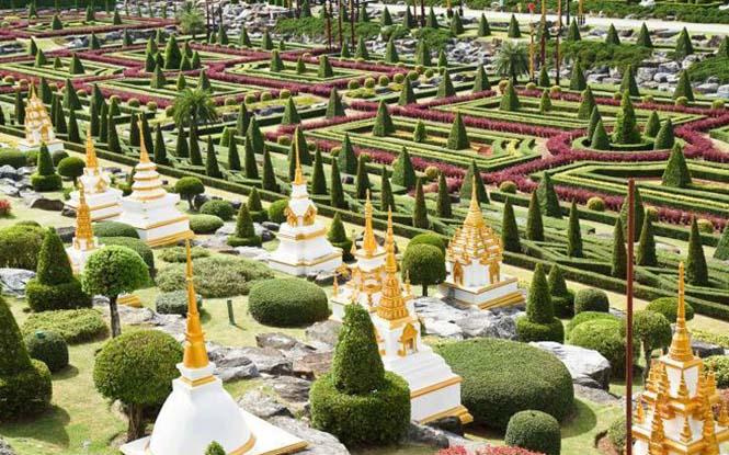 Κήποι αριστουργήματα (9)