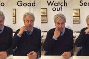 Ξεκαρδιστικός ξεναγός μας μαθαίνει πως να μιλάμε ιταλικά με χειρονομίες
