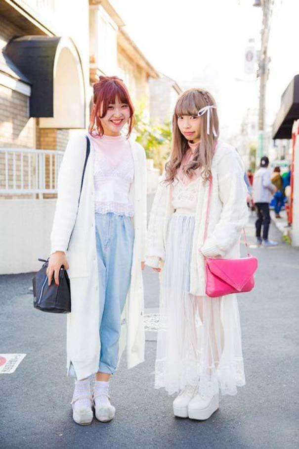 Η μόδα στους δρόμους του Τόκιο #5 (17)