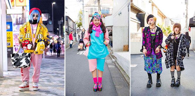 Η μόδα στους δρόμους του Τόκιο #5 (1)