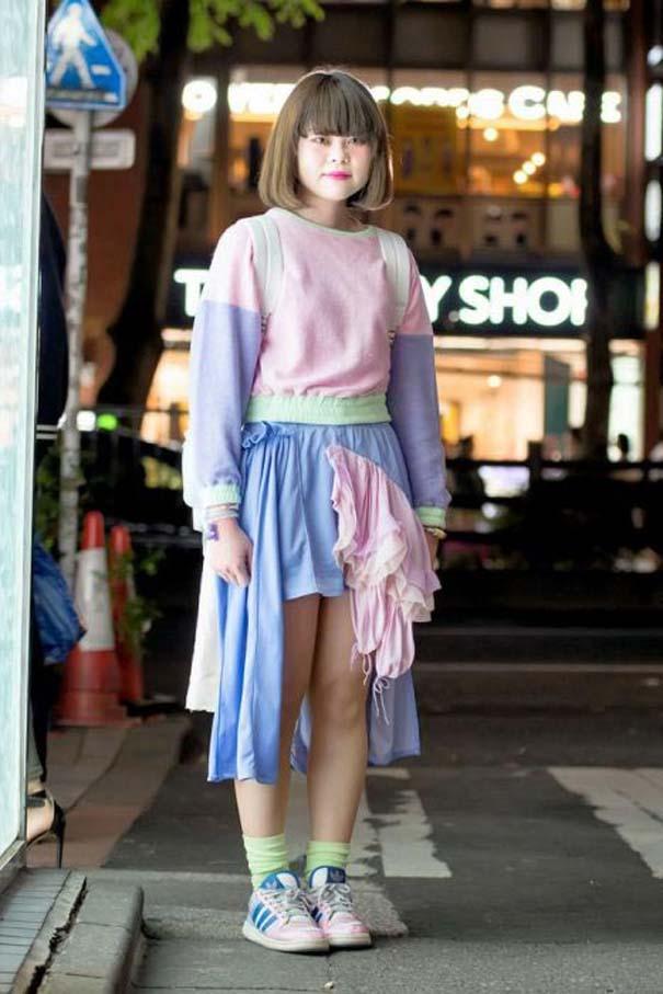 Η μόδα στους δρόμους του Τόκιο #5 (4)
