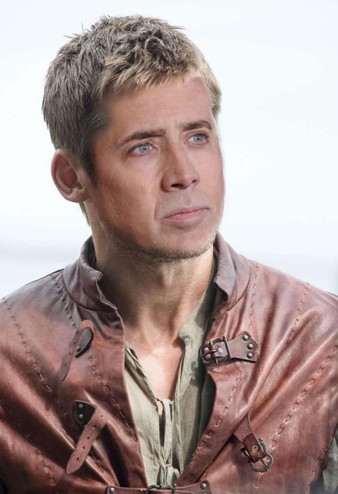Αν ο Nicolas Cage πρωταγωνιστούσε σε όλους τους ρόλους του Game of Thrones (6)