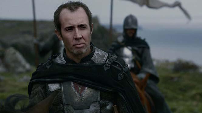 Αν ο Nicolas Cage πρωταγωνιστούσε σε όλους τους ρόλους του Game of Thrones (12)