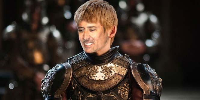 Αν ο Nicolas Cage πρωταγωνιστούσε σε όλους τους ρόλους του Game of Thrones (14)