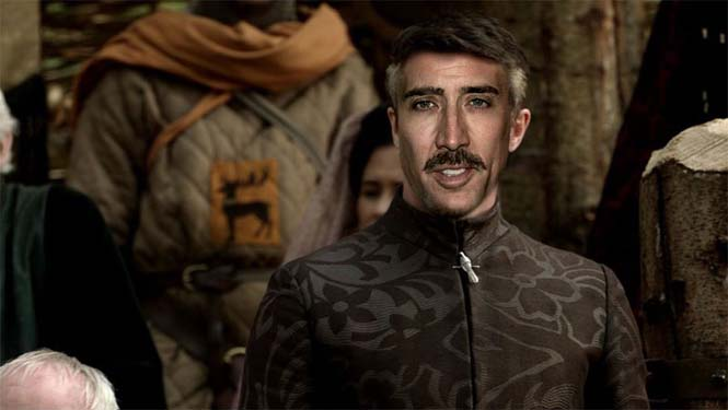 Αν ο Nicolas Cage πρωταγωνιστούσε σε όλους τους ρόλους του Game of Thrones (16)