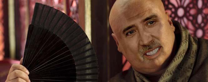 Αν ο Nicolas Cage πρωταγωνιστούσε σε όλους τους ρόλους του Game of Thrones (17)