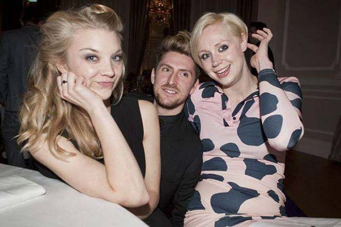 Όταν οι πρωταγωνιστές του Game Of Thrones χαλαρώνουν (2)