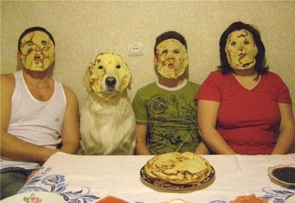 Παράξενες οικογενειακές φωτογραφίες #21 (11)