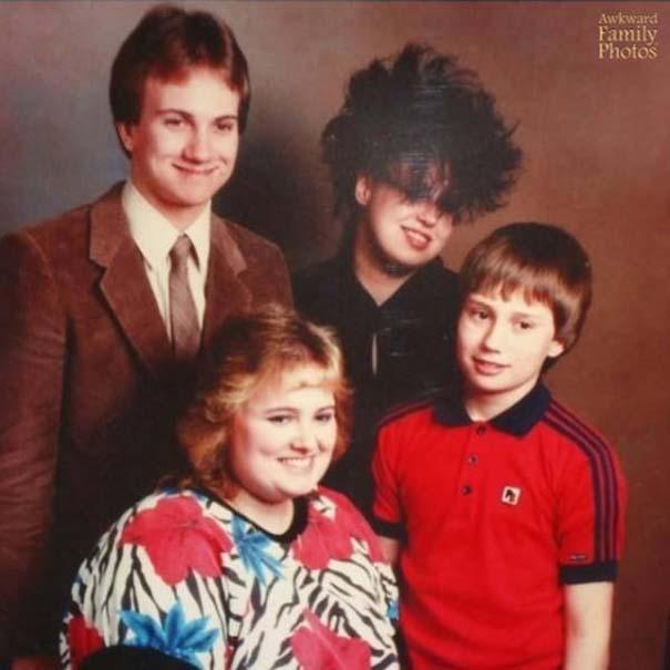 Παράξενες οικογενειακές φωτογραφίες #21 (12)