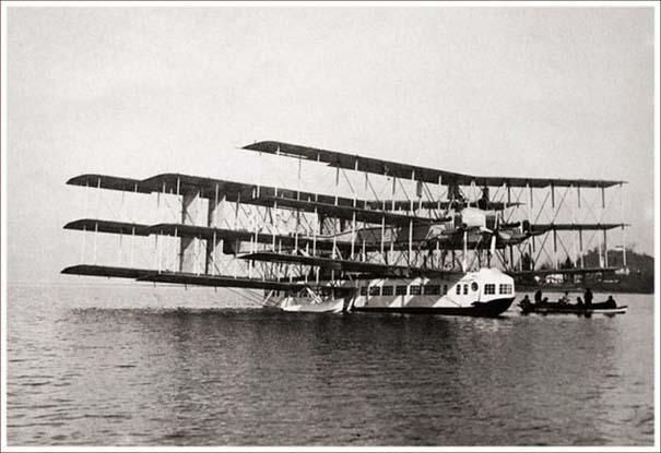Περίεργα αεροσκάφη (2)