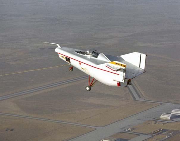 Περίεργα αεροσκάφη (3)