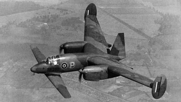 Περίεργα αεροσκάφη (4)