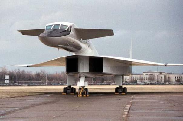 Περίεργα αεροσκάφη (6)