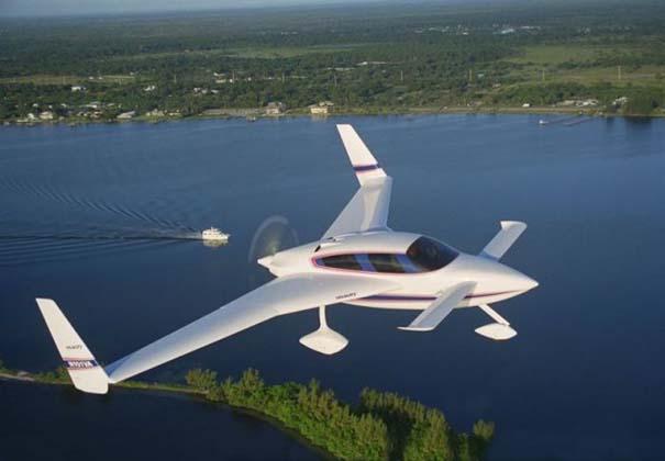 Περίεργα αεροσκάφη (8)