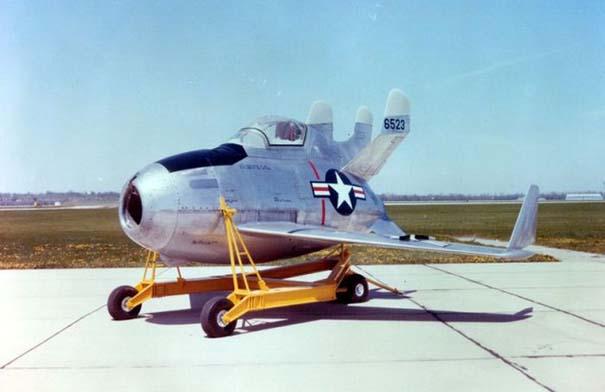 Περίεργα αεροσκάφη (13)